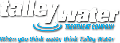 Talley Water Treatment Co. logo